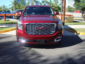 Gmc Yukon 6.2 Denali 8 Vel Awd At 2017 Tinto