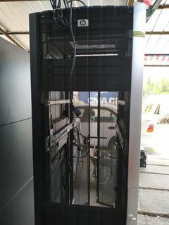 Rack De Comunicaciones 900x600x42u