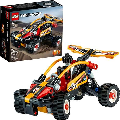 Lego Technic 42101 Buggy 117 Piezas Original