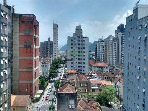 Imagem 1 de 12 de Apartamento Em São Vicente Bairro Centro - V4647