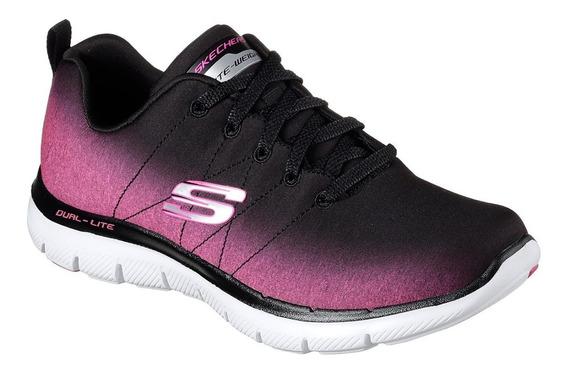 Tenis Feminino Skechers Flex Appeal 2.0 12763