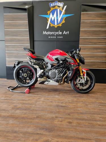 Imagen 1 de 9 de Brutale 1000 Rr - 208 Cv - La Mejor Moto Del Mercado