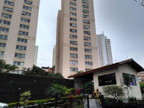 Imagem 1 de 17 de Ótimo Apartamento  Residencial À Venda, Jaguaré, São Paulo. - Ap0131