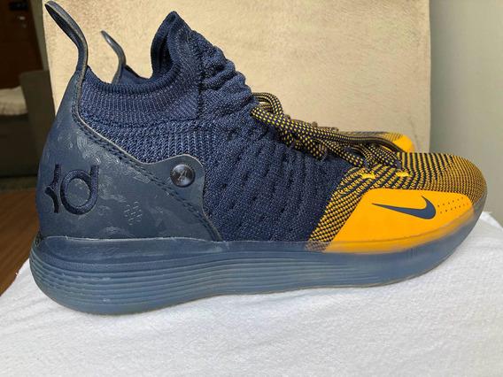 Tênis Nike Zoom Kd 11 - Masculino - N 9,5 Eua (41 Br)
