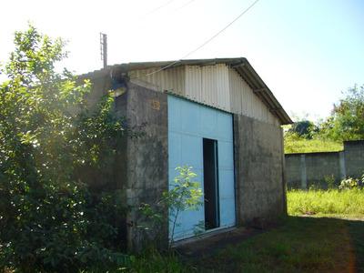 Galpão Ind X Com X Res. Aceito Troca Imóvel Rural, Praia