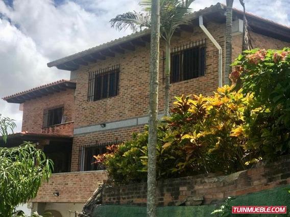Casa En Venta Santa Paula Jeds 19-15200 Baruta