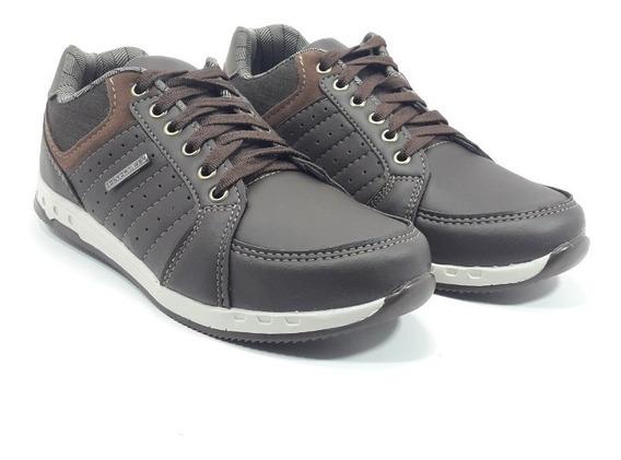 Zapatillas De Hombres 40 Al 44 Art: 8022
