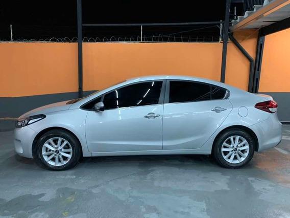 Kia Cerato 1.6 Sx Flex Aut. 4p 2017