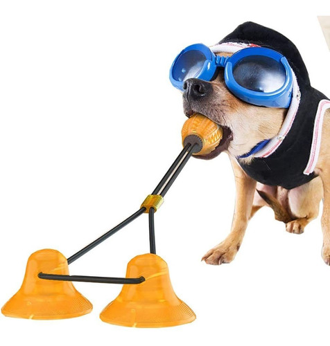 Dog Chew Toysupgrade Puppy Dog Training Teeth Cleaning Toys
