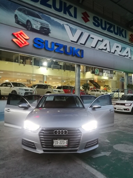 Audi A4 2.0 T Elite Quattro 252hp Dsg 2017