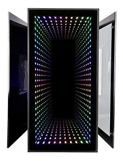 Cuk Continuum Mini Gaming Pc Liquid Cooled Amd Ryzen 7 370 ®