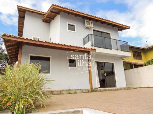 Imagem 1 de 27 de Casa Com 3 Dormitórios À Venda, 210 M²-  Campeche - Florianópolis/sc - Ca2682