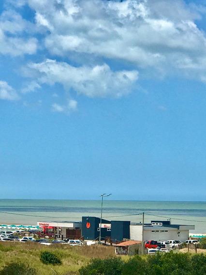 Departamento En Pinamar Frente Al Mar (frente Al Muelle)