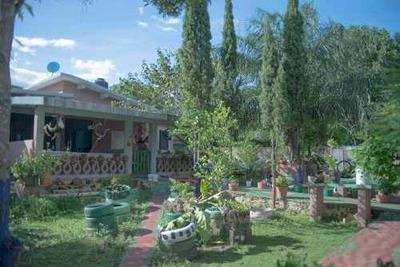 Se Vende Casa De Campo De 4 Recámaras En Cancun, Q. Roo