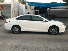 Toyota Camry 2.5 Le L4 At