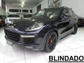 Porsche Cayenne 3.6 Gts 4x4 V6 24v Gasolina 4p Tiptronic