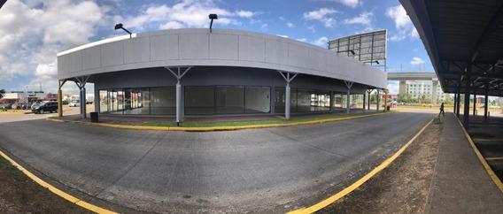 Estrategico Local En Alquiler En Juan Diaz Panama Cv