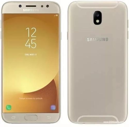 Samsung J7 Pro 16gb(2017) Solo Color Dorado