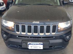 Jeep Compass 2.4 Sport 170cv At 565.000$$ Ao