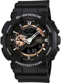 Relógio Casio G-shock Ga-110rg-1adr