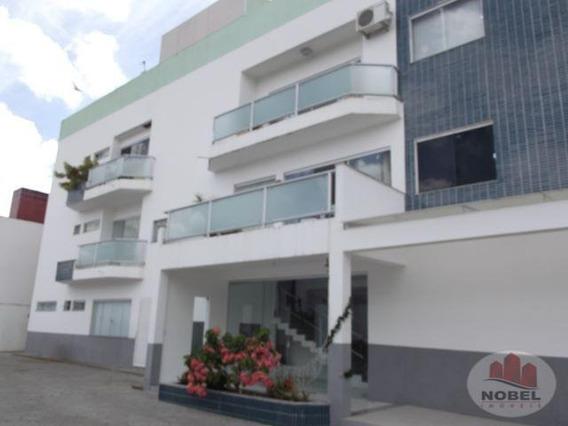 Apartamento Com 1 Dormitório(s) Localizado(a) No Bairro Cidade Nova Em Feira De Santana / Feira De Santana - 1632