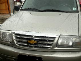 Chevrolet Grand Vitara 2008