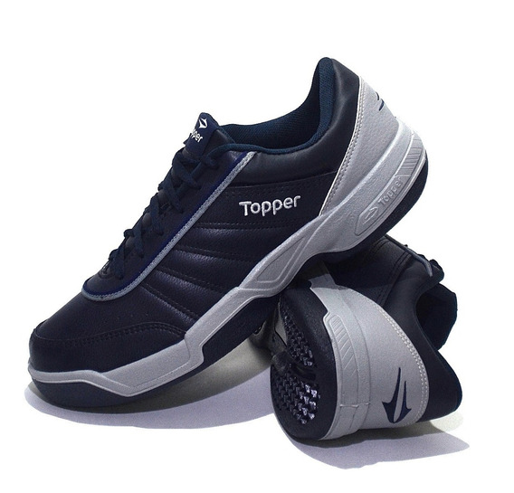 Zapatillas Topper Tie Break