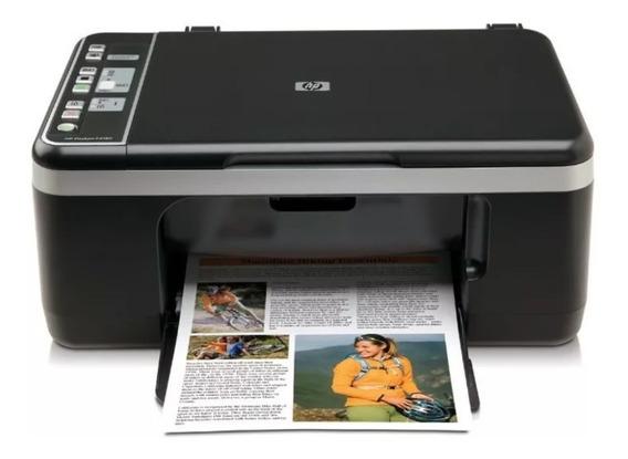 Impressora Multifuncional Hp F4180