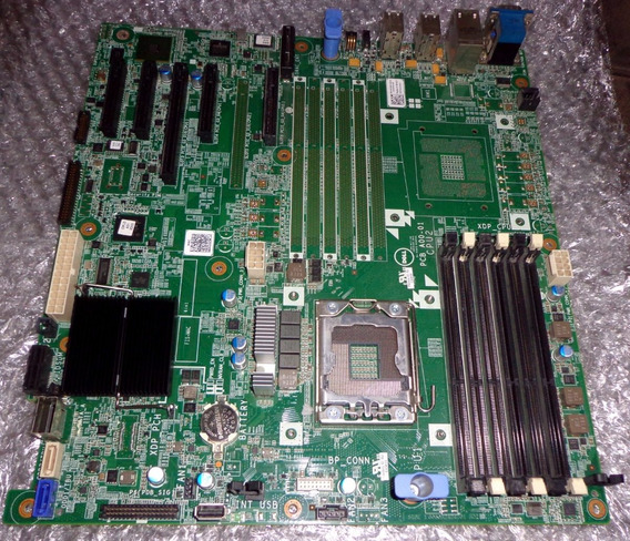 Placa Mae Dell Poweredge T320 Motherboard Dell T320 0n1dkp