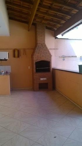 Imagem 1 de 11 de Lindo Apartamento No Assunção - Mv5320