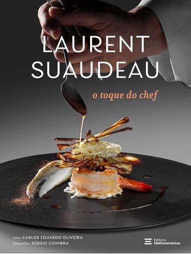 Imagem 1 de 5 de Laurent Suaudeau