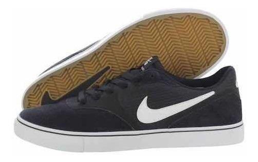 Tênis Nike Sb Paul Rodriguez 9 Vr Preto Original