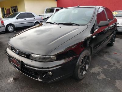 Fiat Brava Sx 1.6 Completo 2002