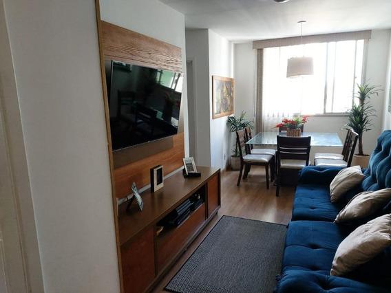 Apartamento Em Barreto, Niterói/rj De 70m² 2 Quartos À Venda Por R$ 270.000,00 - Ap407109