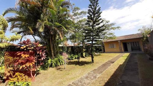 Casa Com 2 Dormitórios À Venda Por R$ 255.000,00 - Jardim Belas Artes - Itanhaém/sp - Ca1979