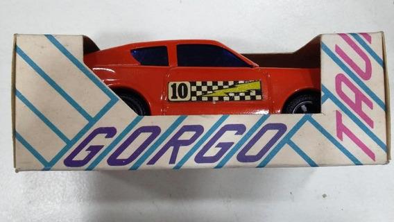 Auto Gorgo Argentina Ford Taunus Coupe Carrera Chapa