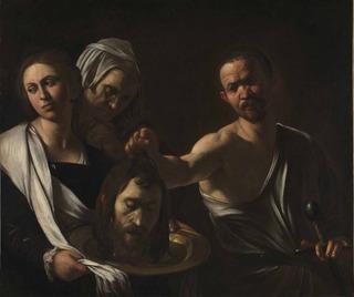 Cuadros Caravaggio En Tela 50x60 Listos Para Colgar