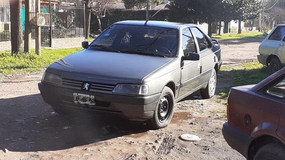 Peugeot 405 Sillage.modelo 99 Frances. Motor 1.8 Muy Cuidado