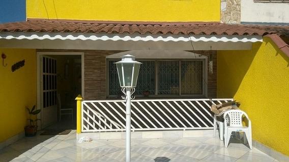 Casa Para Venda, 4 Dormitórios, Baeta Neves - São Bernardo Do Campo - 9563