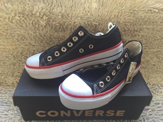 Tênis Converse - All Star Plataforma - Envio Imediato