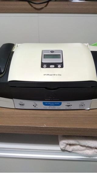 Multifuncional Hp Officejet J3600 All-in-one
