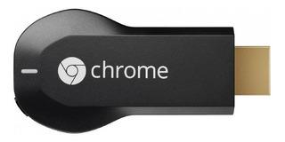 Google Chromecast 1st Generation Full Hd Sin Caja
