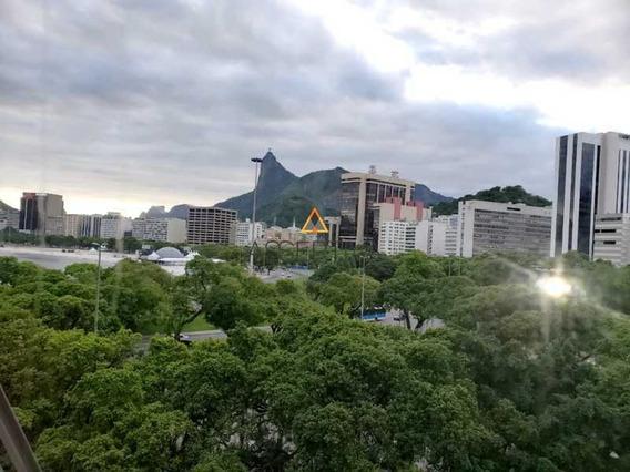 Venda - 3 Quartos - Praia De Botafogo - Flap30366