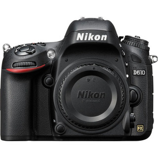 Camara Nikon D610 Body | 12c