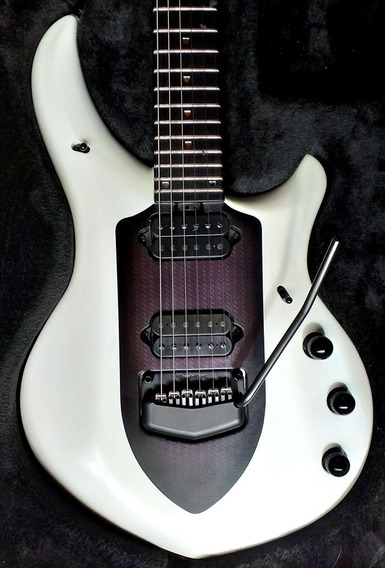 Guitarra Ernie Ball Music Man John Petrucci Majesty