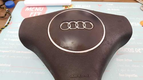 Airbag Do Volante Completo Audi 1.8 A3 A4 Tenho Outras Peças
