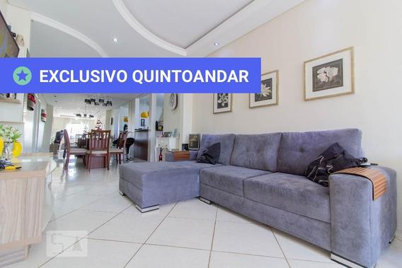 Casa Com 3 Dormitórios E 2 Garagens - Id: 892940470 - 240470