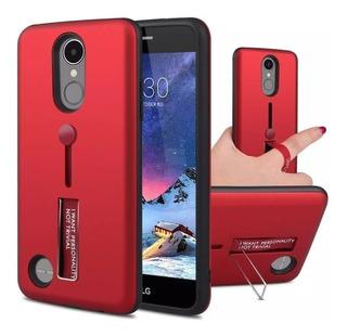 Forro Xiaomi Anillo Antigolpes Redmi 7a /8a /8 /note 8 /8pro