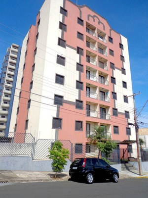 Apartamento Residencial Para Locação, Alto, Piracicaba. - Ap0020