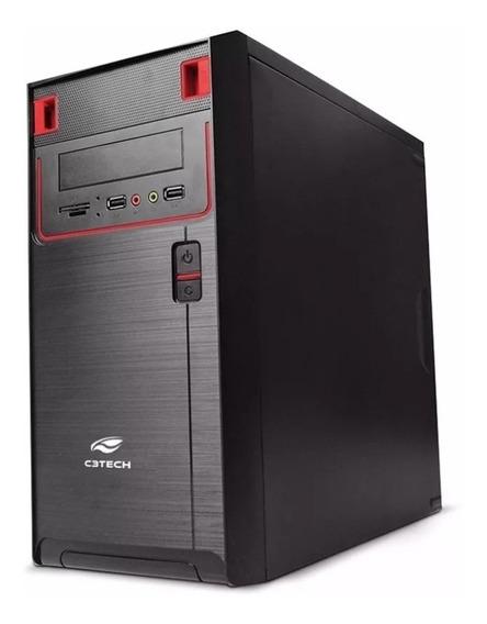 Pc Cpu Computador Intel Core I5 +ssd240 +8gb Liquidação!!